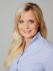 Dr. med. dent. Anne Gresskowski Portrait